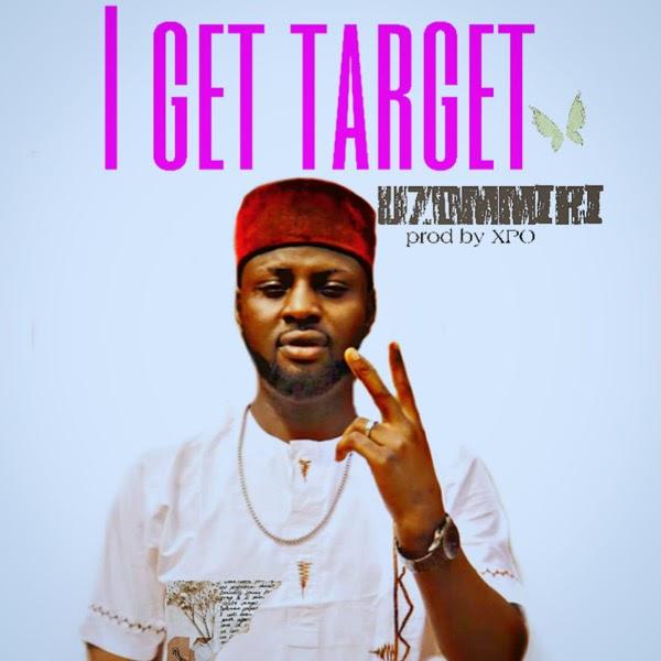 [MP3] Uzommiri - I Get Target