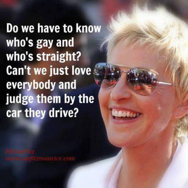 Gay Quotes. QuotesGram