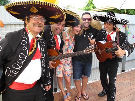 mexican band adelaide   Official Site of Mexican Mariachi