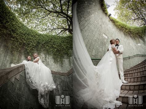Pre Wedding Photography in Singapore