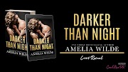 Cover Reveal: Darker Than Night by Amelia WIlde