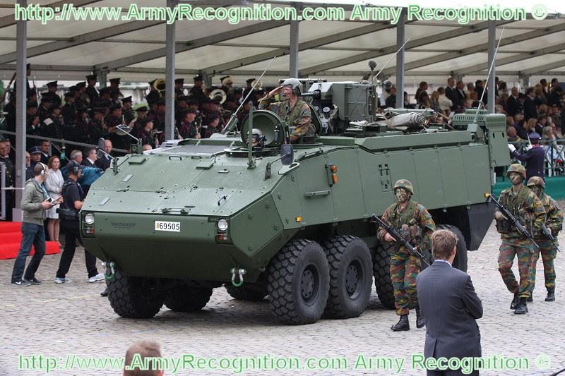 north korean army parade. Belgium Military parade