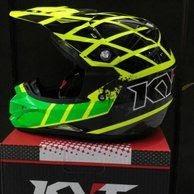 Gambar Helm Full Face Kyt