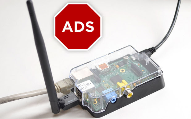 DNP Adafruit tutorial turns your Raspberry Pi into an adblocking WiFi access point