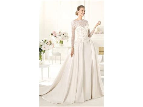 Pronovias Elie By Elie Saab 2015/ MONET Wedding Dress