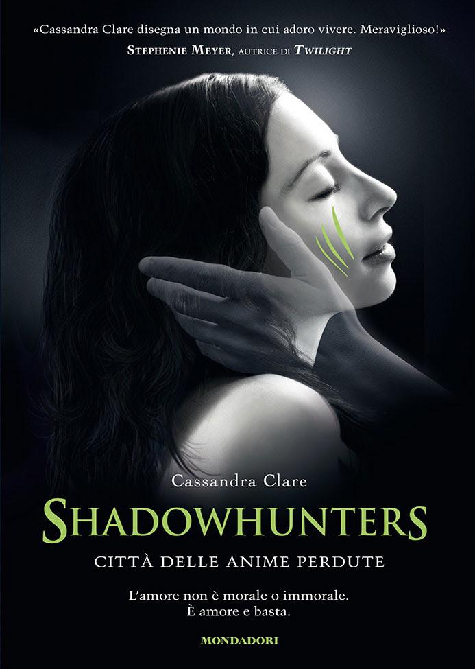 Shadowhunters. Città delle anime perdute