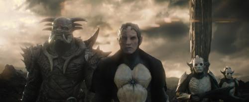 雷神奇俠2:黑暗世界/雷神索爾2:黑暗世界 (Thor : The Dark World) 07