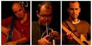 Amsterdam Jazz Trio (Foto's: Cees van de Ven)