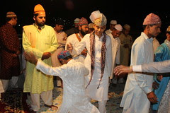 Ahmed Ali Doing the Sufi Kaif by firoze shakir photographerno1