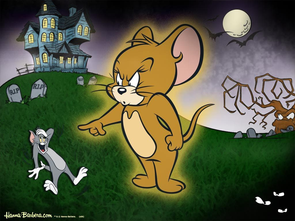 Tom And Jerry Cartoons Wallpaper Wallpapers Just Do It