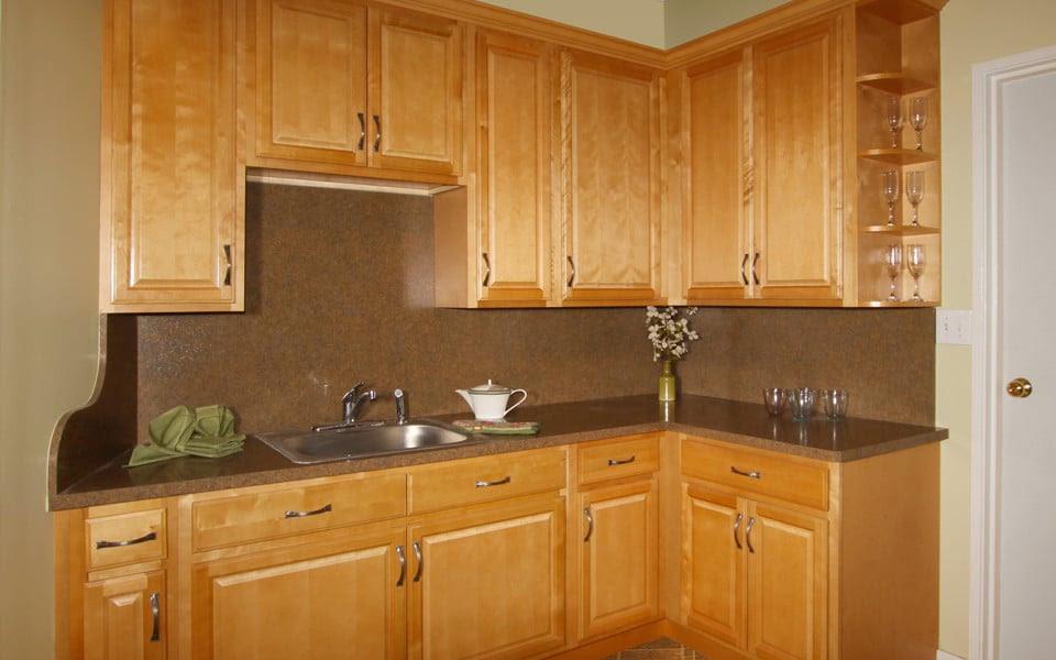 Fabuwood Kitchen Cabinets • Long Island