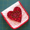 4 x 4-1/2 Inches hand quilting kit