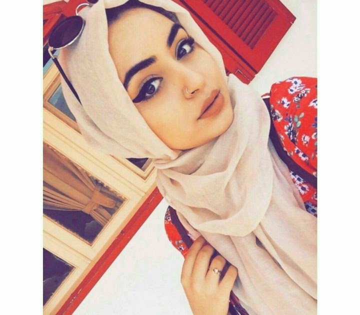 رمزيات بنات محجبه سناب Makusia Images