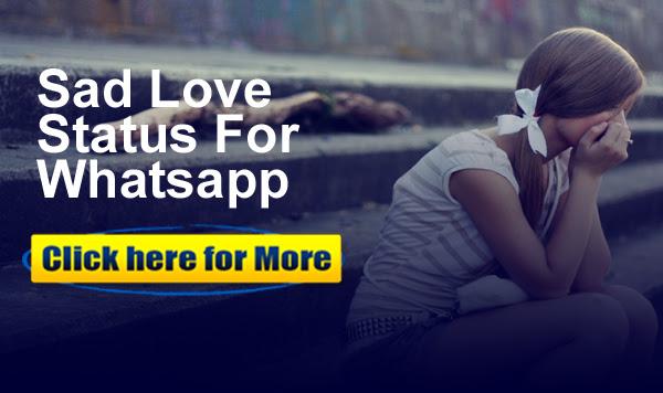 Sad Whatsapp Status  20 Touching Sad Quotes in English