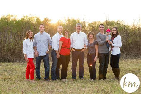Family Session  {Sugar Land, TX   Family Portrait