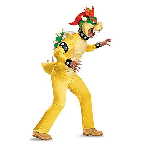 New Super Mario Bros Adults