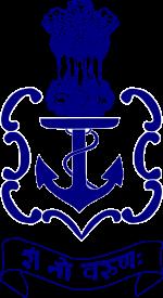 Indian Navy crest.svg