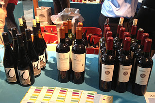 SF Chefs 2013 - Wines of Chile
