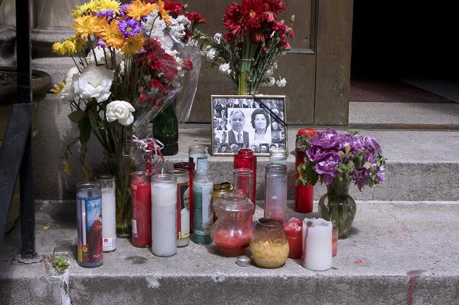 Memorial, East Village