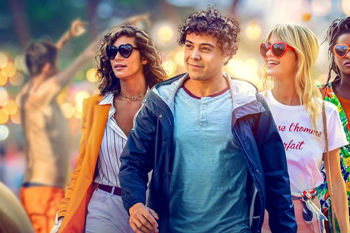 Friendzone (2021) HD Movie English Film Free Watch Online