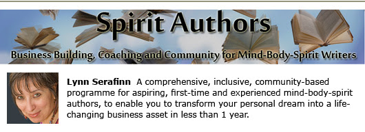 Spirit Authors blogs for self publishers
