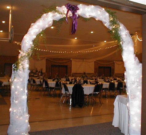 25  best ideas about Wedding arch rental on Pinterest
