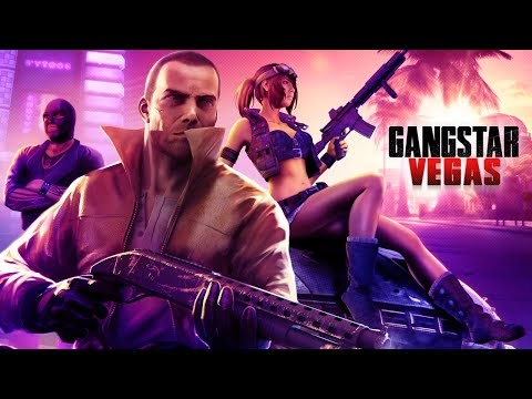 Gangstar Vegas 3.1.0r (MOD) APK Free Download