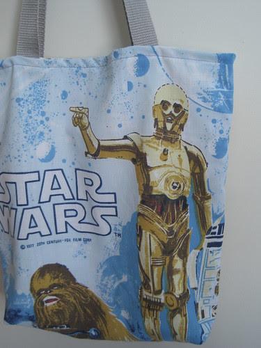 Star Wars Tote