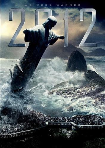 2012 by Random Movie Club