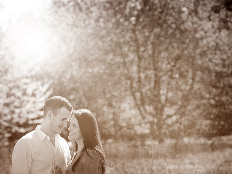 Portrait photo of couple in field in sepia photo locationpotraits2PhilLynchPhotographer_zpsced6a921.jpg