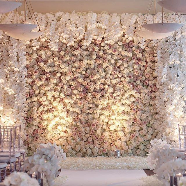 Over The Top Photo Booth Backdrops We Love Sonal J Shah Event