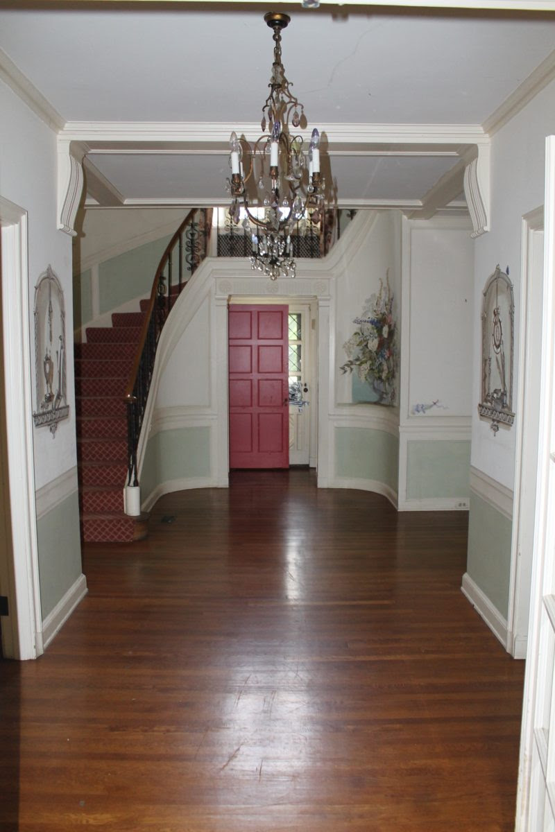 Behind The Design Turn Of The Century Home Before After Pt I W