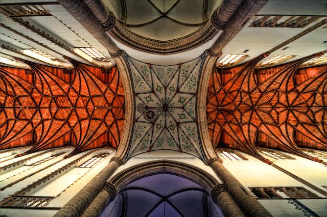 Ceiling Haarlem