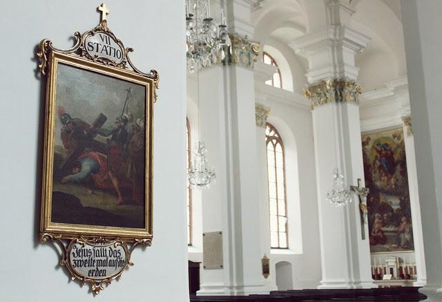 heidelberg church