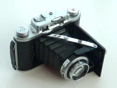 Ensign Selfix 820 Special by pho-Tony