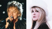 Rod Stewart / Stevie Nicks - Heart and Soul Tour pre-sale code for concert tickets in Toronto, ON (Air Canada Centre)