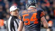 Week 8 photos: Bears 23, Panthers 22
