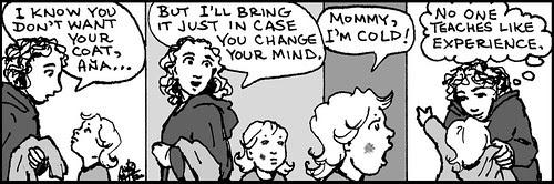 Home Spuncomic strip #829