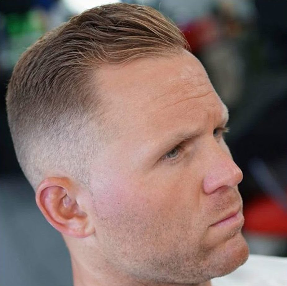 5 Men s Hairstyle Trends for 2019 Mens Fashion Magazine