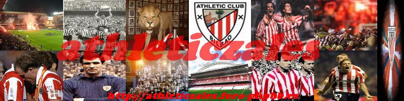 Foro Athleticzales