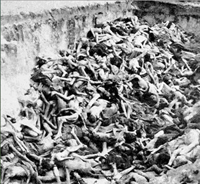 mass killing