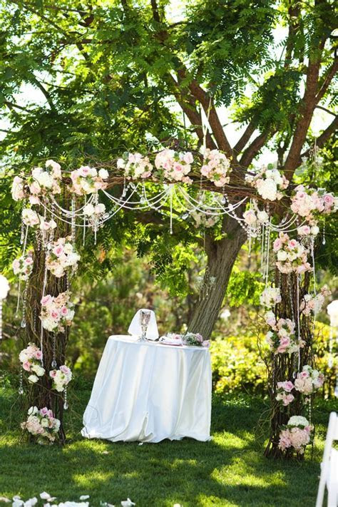 Personally You Parties: Wedding Arbor