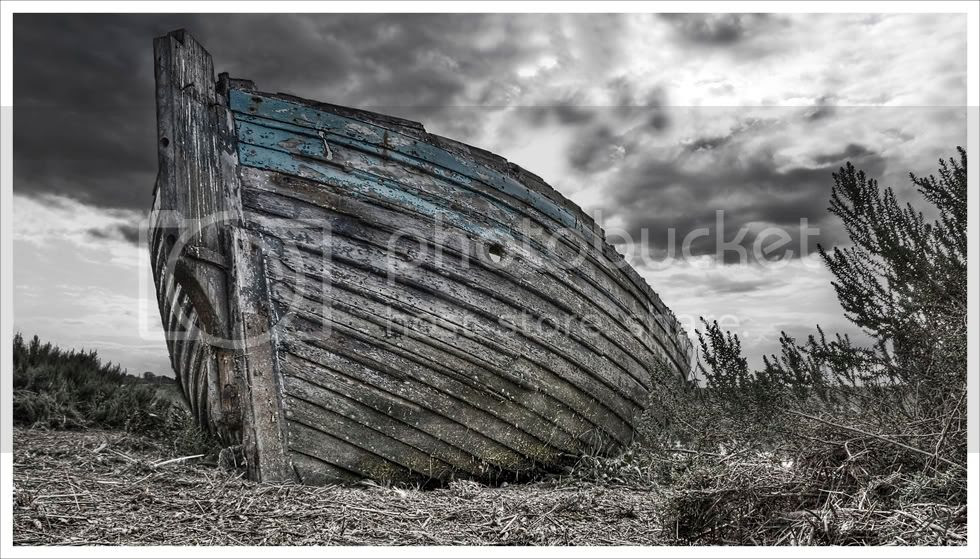 Blakeney,North Norfolk,Boat,Wreck