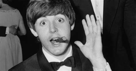 The 12 Weirdest Paul McCartney Songs   Rolling Stone