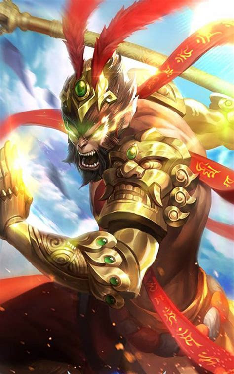 battle buddha sun mobile legends  pure