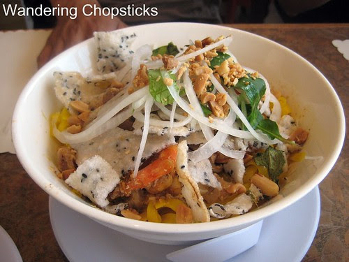 Quan Vy Da Restaurant - Westminster (Little Saigon) 12