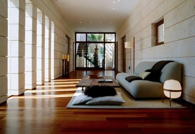 Zen Interior Design Ideas - Simple Calm & Minimalistic