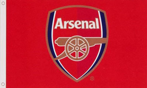 Arsenal Flag | Buy Official Football Flags For Sale - The ...