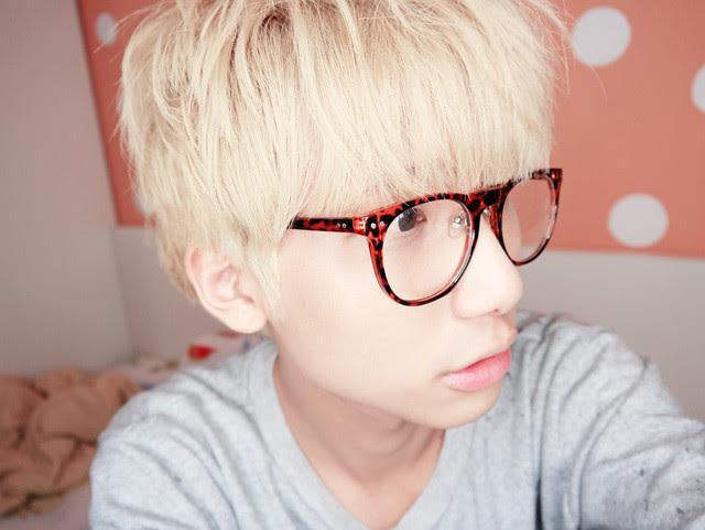 typicalben blonde secla