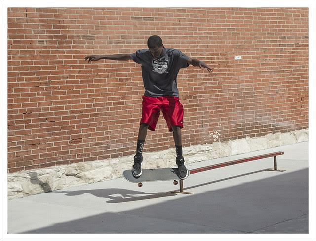 Skateboarders 3